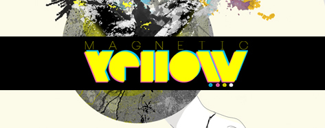 Cabecera - Magnetic Yellow