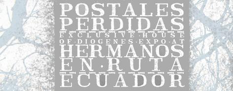 Cabecera - Postales perdidas