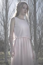 02 -Fotografía - Modelo - Les viellies forêts - Estilismo - Mireia Mullor