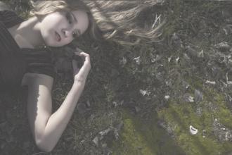 07 -Fotografía - Modelo - Les viellies forêts - Estilismo - Mireia Mullor