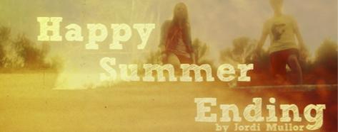 Happy Summer Ending - Estilismo - Mireia Mullor