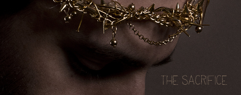 The Sacrifice - Estilismo - Mireia Mullor - Fotografía