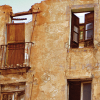 Alcoy - Postales perdidas - Fotografía - Mireia Mullor