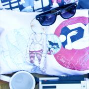 ímpetu - Merchandising - Ilustración - Mireia Mullor