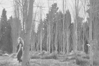 01 -Fotografía - Modelo - Les viellies forêts - Estilismo - Mireia Mullor