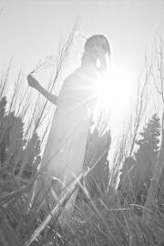 05 -Fotografía - Modelo - Les viellies forêts - Estilismo - Mireia Mullor