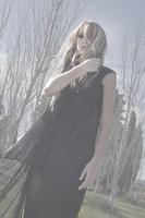 09 -Fotografía - Modelo - Les viellies forêts - Estilismo - Mireia Mullor