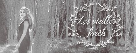 Les vielles forêts - Estilismo - Mireia Mullor