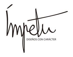 Logotipo - Impetu - Diseños con caracter