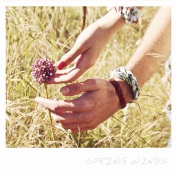 Spring Winds - estilismo - complementos - Mireia Mullor